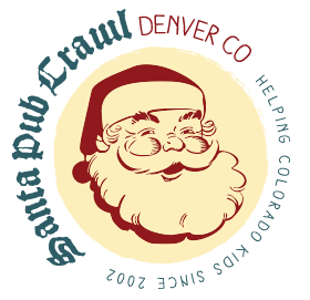 Denver Santa Pub Crawl